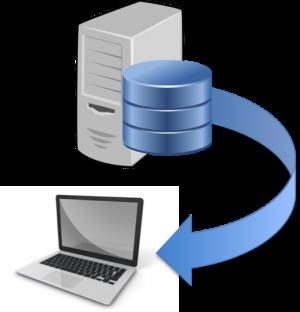 レンタルサーバーで作成したWordPressのサイトをローカル環境へ移行する方法