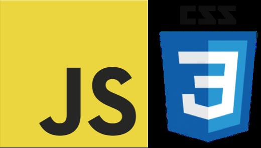 JavaScriptでスタイルを指定する