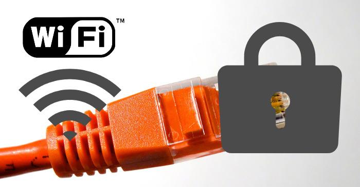 無線LANケーブルってなんだ?暗号化Wi-Fiに脆弱性が見つかる